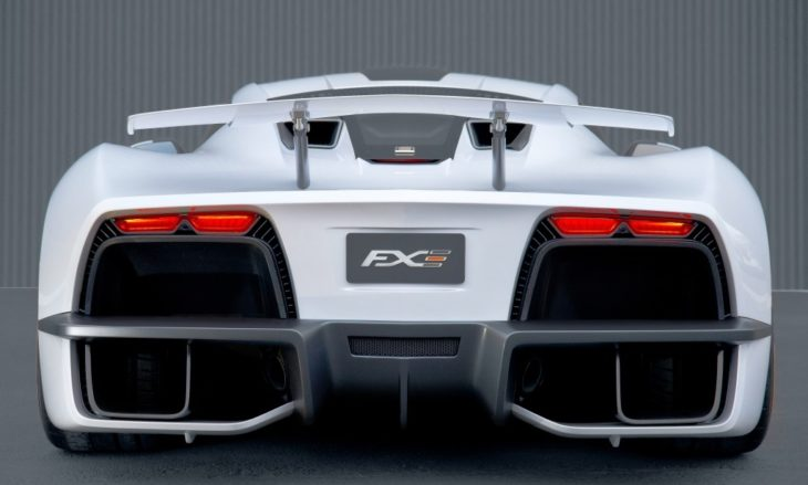 2019 Aria FXE 9 730x439 at 2019 Aria FXE Is the Latest 1,000+ hp Hypercar