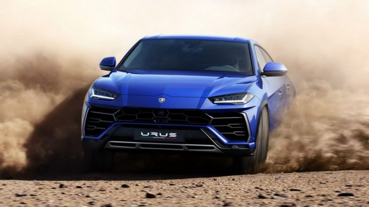 2019 Lamborghini Urus Goes Official 6 730x410 at Things you didn't know about SUVs