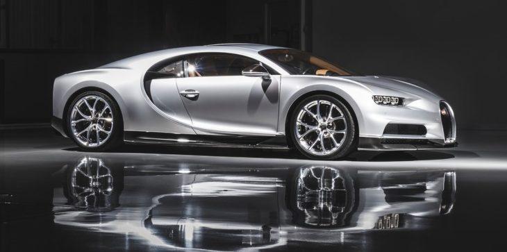 Bugatti Chiron 2017 2 730x363 at 70 Bugatti Chiron Hypercars Delivered in 2017