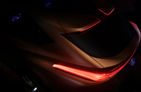 LF1 Limitless Calty Teaser FINAL.JPGhr  550x360 at 2018 Lexus LF 1 Limitless Teased for NAIAS Debut