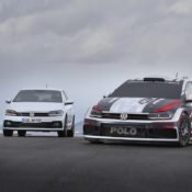 VW Polo GTI R5 2 175x175 at 2018 VW Polo GTI R5 Revealed, Looks Awesome