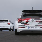 VW Polo GTI R5 4 175x175 at 2018 VW Polo GTI R5 Revealed, Looks Awesome