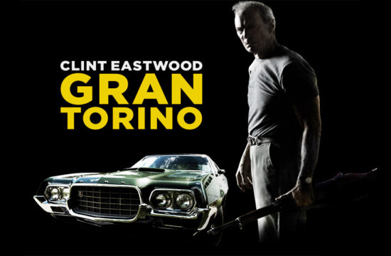 grantorino 550x360 at Car Flicks   Why Most Filmmakers Get Them Wrong