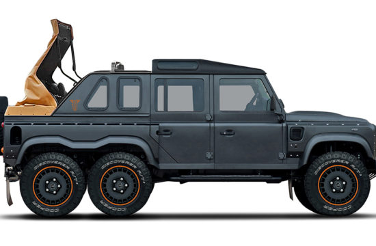 kahn hunstman soft top 1 550x360 at In the Works: Kahn Flying Huntsman 6x6 Soft Top