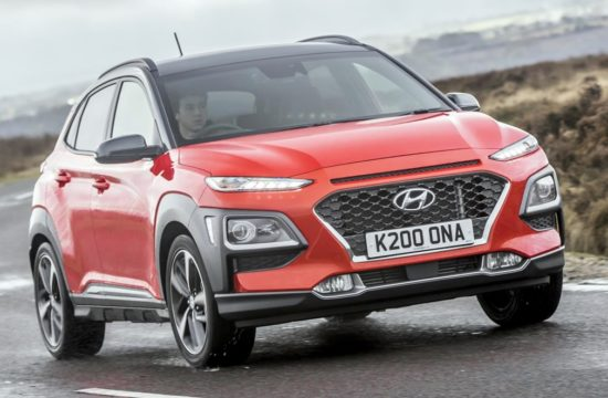 kona ncap 550x360 at Hyundai KONA Earns 5 Star Safety Rating