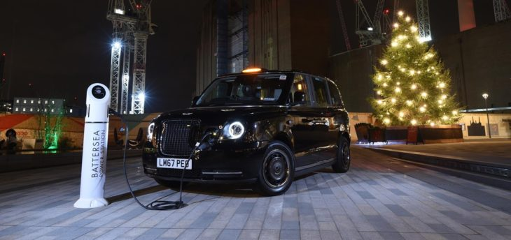 london tqaxi electric 2 730x344 at Electric London Taxi TX eCity   Details and Specs