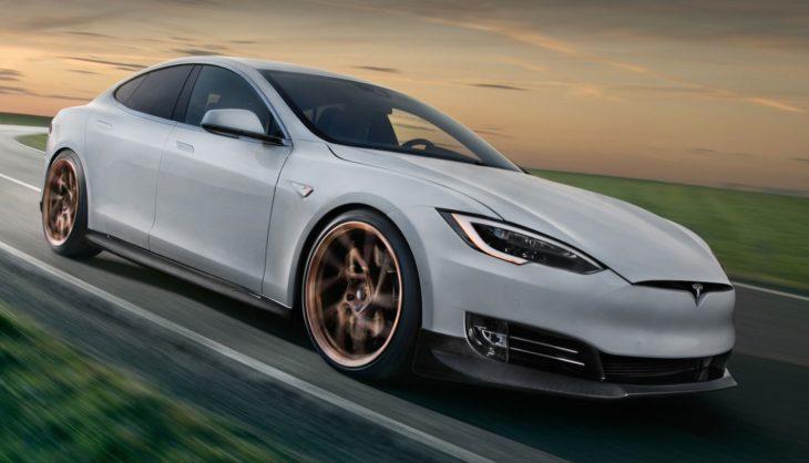 novitec tesla model s 0 730x418 at Novitec Tesla Model S Features Subtle Improvements