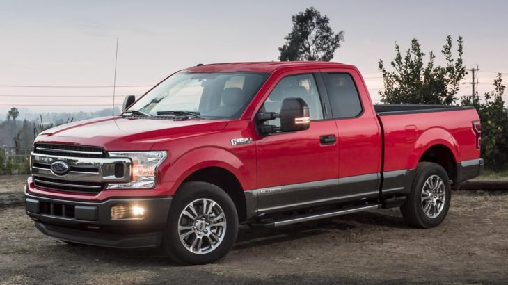 2018 Ford F 150 Power Stroke Diesel 1 730x410 at 2018 Ford F 150 Power Stroke Diesel Promises Good Things
