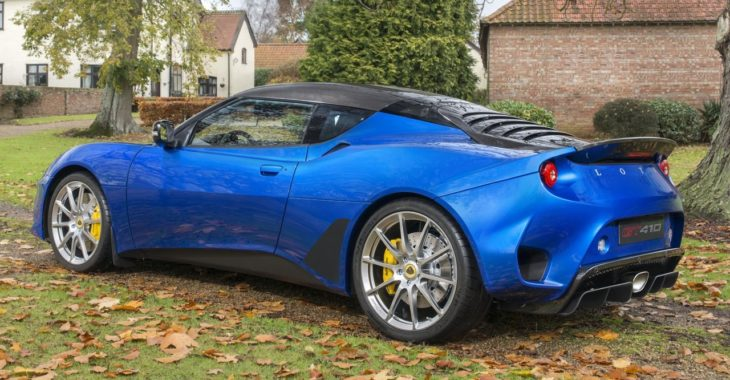 Lotus Evora GT410 Sport 3 730x380 at Official: Lotus Evora GT410 Sport