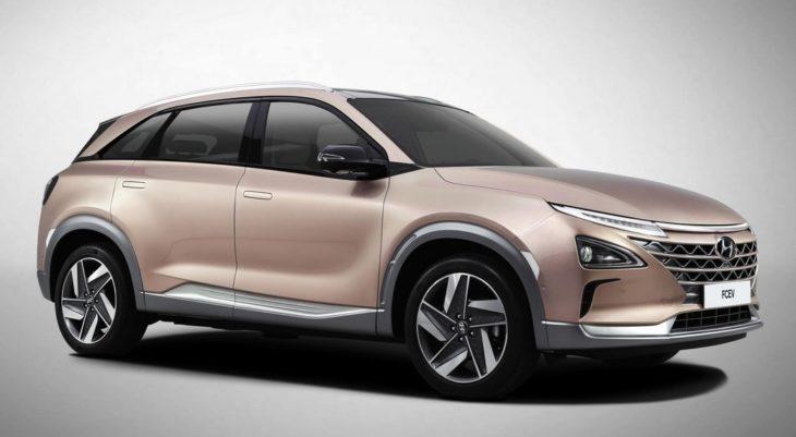 Next Gen Hyundai FCEV Concept 0 730x401 at Next Gen Hyundai FCEV Concept Revealed Ahead of CES 2018