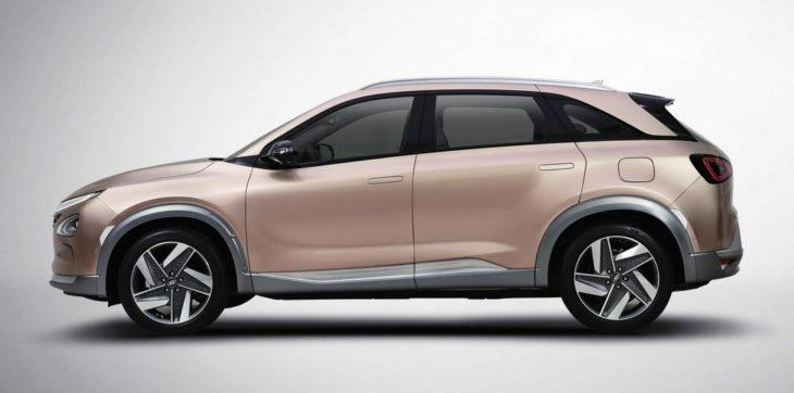 Next Gen Hyundai FCEV Concept 3 1 730x362 at Next Gen Hyundai FCEV Concept Revealed Ahead of CES 2018