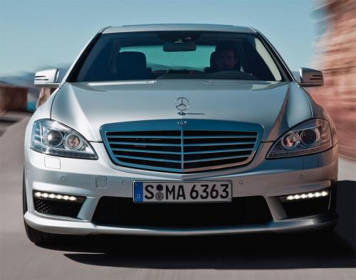 2010 mercedes benz s63 s65 amg pricing for Mercedes benz amg s63 price