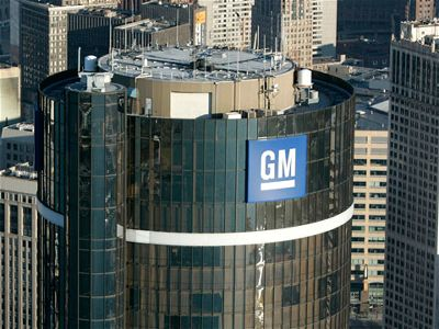 GM offers 0-percent financing for 72 months