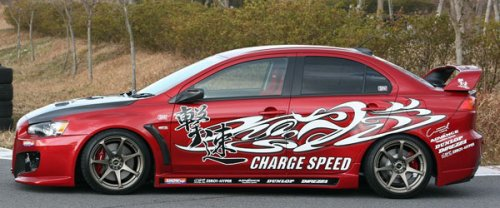 ChargeSpeed CZ4A EvolutionX 31.thumbnail1 at ChargeSpeed CZ4A Mitsubishi Lancer Evolution X