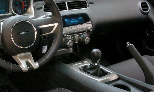 gearbox issue fixed camaro ss production contiunes rh motorward com 2010 camaro manual transmission fluid change 2010 camaro manual transmission fluid change