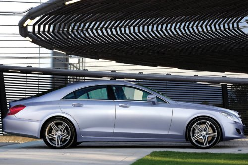 Mercedes Cls 2011 Amg. The current Mercedes CLS was a
