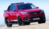 New SsangYong Musso Pickup Launches in UK in Saracen, Rhino, & Rebel Trims