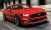 2018 Mustang GT Performance Pack Level 2 Announced