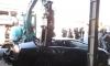 Illegally-imported Lamborghini Murcielago SV Destroyed in Taiwan