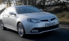 MG6 DTi-TECH Diesel Launched In UK