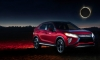 2018 Mitsubishi Eclipse Cross and the Solar Eclipse