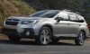 2018 Subaru Outback Earns IIHS Top Safety Rating