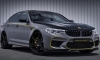 Manhart Previews 2018 BMW M5 Tuning Kit
