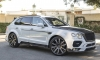 Mansory Bentley Bentayga by RDBLA