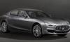Official: Maserati Ghibli GranLusso