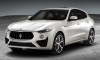 2019 Maserati Levante GTS Unveiled with V8 Power