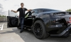 Mark Webber Gives Porsche Mission E Two Thumbs Up