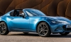 Mazda MX-5 RF Sport Black Limited Edition Announced for UK
