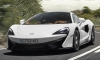 McLaren 570GT Get Sport Pack and Design Editions