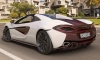 Canada Gets Exclusive McLaren 570S Spider MSO