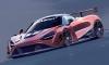 McLaren 720S GT3 Race Car Officially Announced