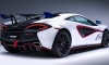 McLaren MSO X Bespoke Bunch Delivered to Customers