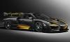 McLaren Senna Carbon Theme by MSO