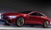 Official: Mercedes AMG GT Four-Door Concept