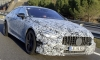 Production Mercedes-AMG GT Coupe Set for Geneva Debut