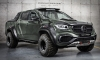 Mercedes X-Class Exy by Carlex Design - Offroad & Urban