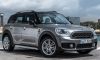 Official: MINI Cooper S E Countryman ALL4