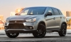 Official: 2017 Mitsubishi Outlander Sport Limited