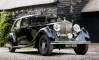 Field Marshal Montgomery's Rolls-Royce Phantom III Goes on Display
