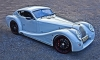 Morgan Aero Coupe Unveiled