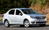 Dacia Unveils New Logan and Sandero