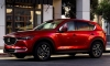 New Mazda CX-5 Debuts in Los Angeles