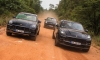 New Porsche Macan Teased Testing in South Africa