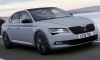2018 Skoda Superb Sportline Plus Hits UK Showrooms