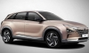Next-Gen Hyundai FCEV Concept Revealed Ahead of CES 2018