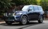 2018 Nissan Armada Platinum Reserve Announced in Texas